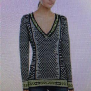 Hale Bob sweater size XS